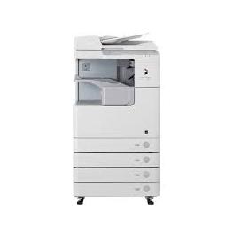 Canon IR-2525數位多功能黑白影印機